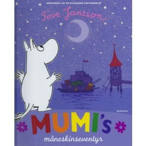 Mumi's måneskinseventyr