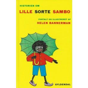 Historien om Lille Sorte Sambo
