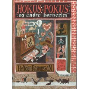 Hokus Pokus og andre børnerim