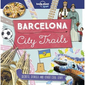 Barcelona City Trails