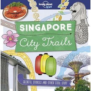 Singapore City Trails