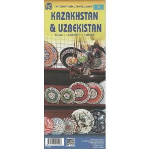 Kazakhstan & Uzbekistan
