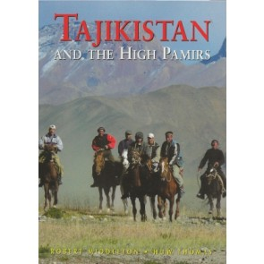 Tajikistan & The High Pamirs