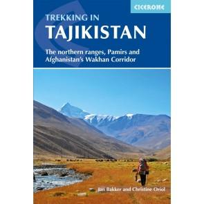 Trekking in  Tajikistan - 21 Treks