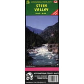 Stein Valley