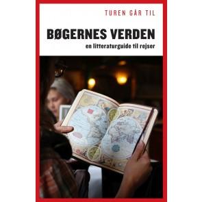 Bøgernes Verden - en litteraturguide til rejser