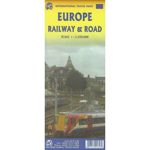 Europe Railways