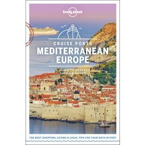 Cruise Ports Mediterranean Europe