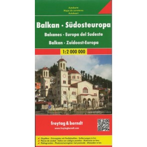 Balkan - Southeast Europe