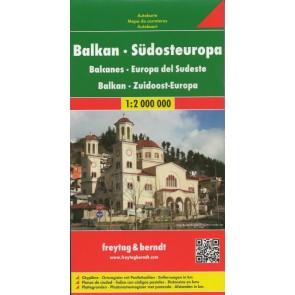 Balkan - Southeast Europe