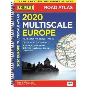 Multiscale Europe 2020
