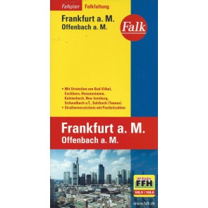 Frankfurt am Main / Offenbach am Main