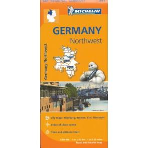 Germany Northwest