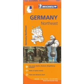 Germany Northeast