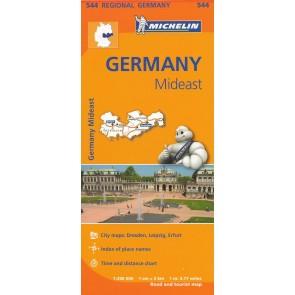 Germany Mideast