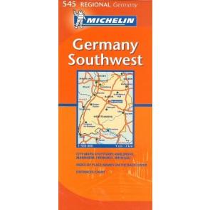 Germany Southwest