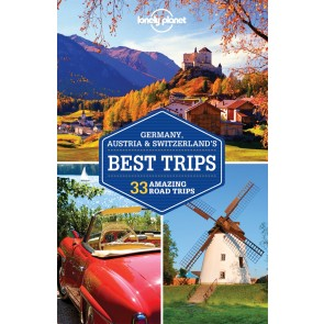 Germany, Austria & Switzerland's Best Trips - udk. juli