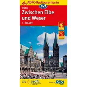 Zwischen Elbe und Weser