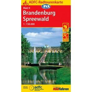 Brandenburg Spreewald