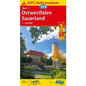 Ostwestfalen/Sauerland