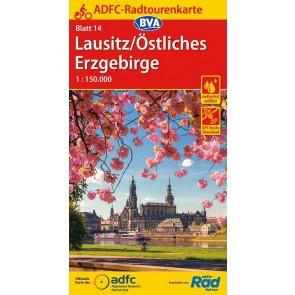Lausitz/Östliches Erzgebirge