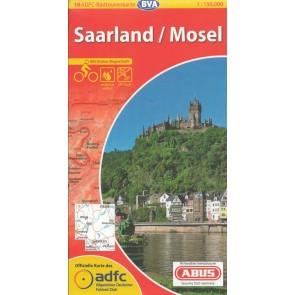 Saarland/Mosel