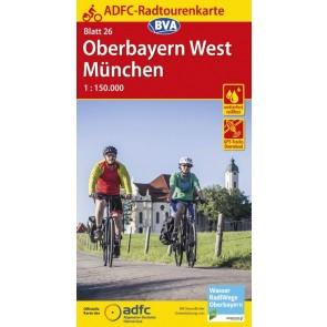 Oberbayern West - München