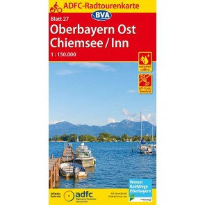 Chiemsee/Inn