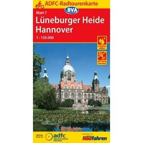 Lüneburger Heide/Hannover
