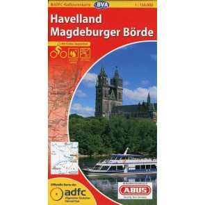 Havelland/Magdeburger Börde