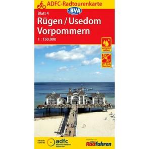 Rügen/Usedom, Vorpommern