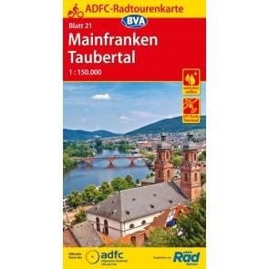 Mainfranken Taubertal