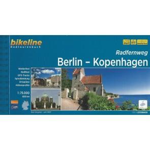 Radfernweg Berlin - Kopenhagen