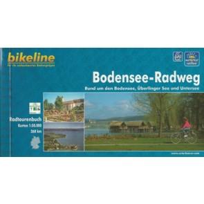 Bodensee - Radweg: Rund um den Bodensee