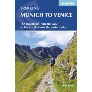 Trekking Munich to Venice - The Traumphad - Dreamway