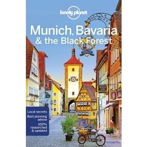 Munich, Bavaria & the Black Forest