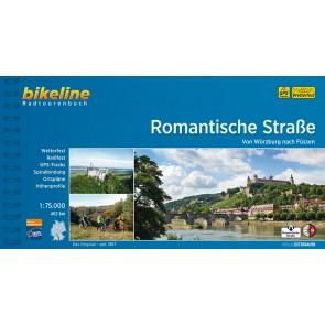 Romantische Strasse - von Würzburg nach Füssen