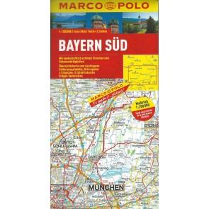 Bayern Süd