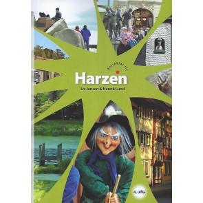 Rejseklar til Harzen