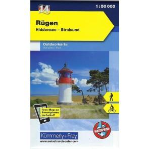 Rügen (Hiddensee - Stralsund)