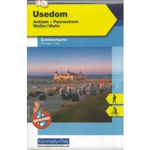 Usedom (Anklam-Peenestrom, Wollin/Wolin)