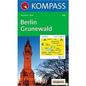 Berlin, Grunewald