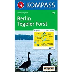 Berlin, Tegeler Forst