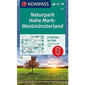 Naturpark Hohe Mark - Westmünsterland