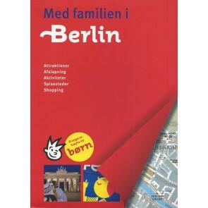 Med familien i Berlin