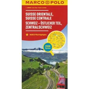 Eastern Switzerland