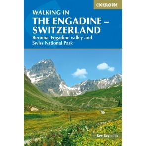 Walks in the Engadine - Switzerland
