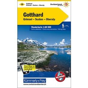 Gotthart /Saint-Gothard