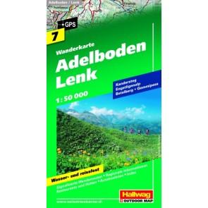 Adelboden, Lenk