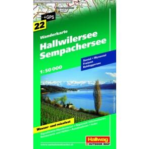 Hallwilersee - Sempachersee